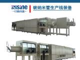 碳纳米管生产线设备