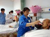 青岛三医陪护服务中心 12小时陪护 24小时陪护