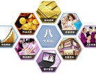 百莲凯美容加盟 八大系统支持 售后保障相随 百莲凯美容加盟