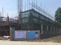 海盐武原工业区6000平方厂房出租