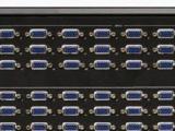 12进8出VGA矩阵切换器