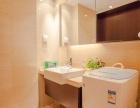 出租酒店式公寓,水电物业全包,免费光纤宽带有线电视