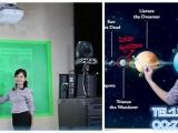 新维讯XMCP500互动绿板 空间需求小 操作简单 性价比高