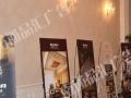 天地柱、展览套装、户外展示、各展架桁架、拉网地台