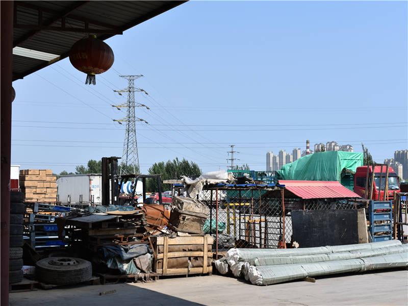 秦皇岛物流优选欣捷运输服务,从秦皇岛到威海的物流公司
