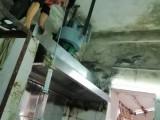 厨房油烟净化器抽风机维修通风管道维修风管烟罩清洗