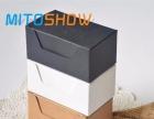 定制瓦楞纸盒特产包装盒环保瓦楞折叠手提彩盒礼品纸盒