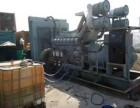 大同出租发电机 发电机组 500千瓦发电机