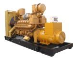 【高新技术】中油济柴A发电机组1200KW济柴柴油发电机