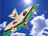 新奇特不用电自动飞鸟玩具儿童益智健身模型飞行器已经装好
