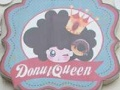 皇后甜甜圈加盟