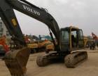 出售二手沃尔沃240B挖掘机31万包送到家