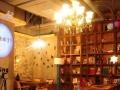 漫时光咖啡时尚餐厅——南阳餐饮复古怀旧经典之作