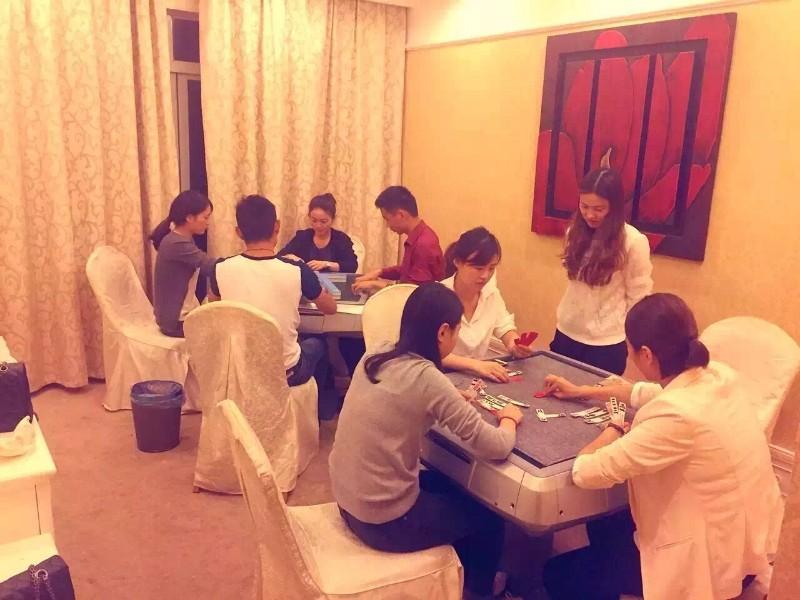 福州周末公司团建朋友聚会聚餐就在别墅聚会轰趴