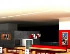 专注餐饮空间装饰设计与品牌推广!免费设计哦!