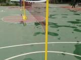 桥头羽毛球柱供应商 移动式羽毛球柱 ABS羽毛球柱价格