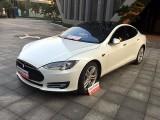 上海租特斯拉 特斯拉Model X自駕婚車租賃