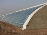 河南奥农苑厂家提供日光温室安装