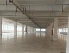 藤桥临江沙头工业区厂房6000平米出租适合各种行业