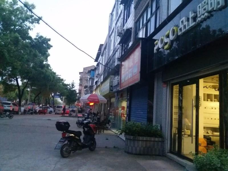 武汉市纱帽街道汉南大道885号品上照明 248平米武汉市纱帽街道汉南大道885号