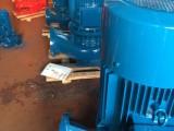 上海栋欣泵业 单级消防泵 离心泵 ISG65-160 I