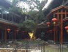 峨眉金顶客栈四川唯一旅游景区内商业仅剩5套