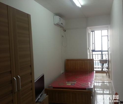 德雅村 湖南社会科学研修学院 1室 1厅 40平米 整租