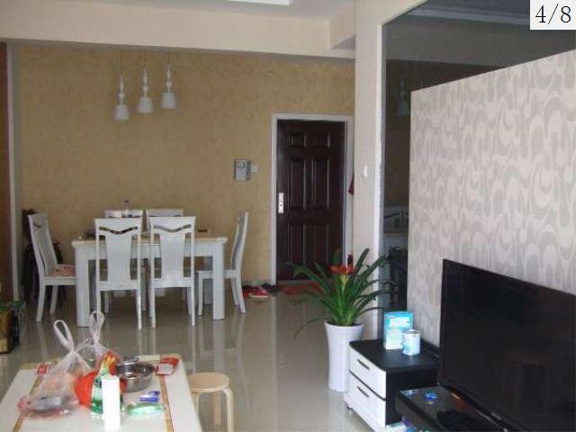 东岭国际城94平米两室精装售57.5万,本满两年