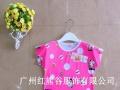 红熊谷品牌童装折扣批发尾货小猪班纳,时尚小鱼