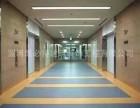 PVC塑胶地板施工时对地面的要求