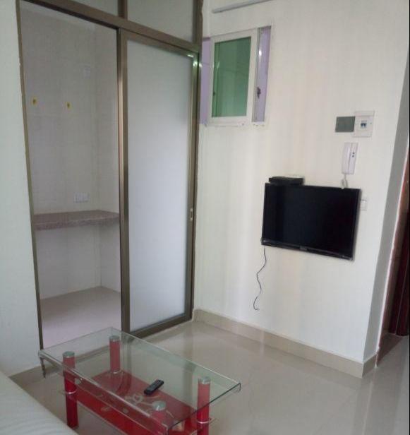 新电梯房出租,鼎福大酒店附近 1室1卫1厅