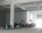 肥西金寨路边一楼框架结构厂房出租