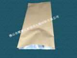 25公斤牛皮纸铝箔包装袋25kg防潮纸铝塑复合袋现货