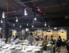 优铺 桐庐利时百货 570平烤肉店特色餐厅转让