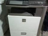 夏普彩色复印机自动输稿A3中文触屏 当天送货上门