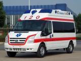 上海救护车出租,上海长途120重症救护车,私人急救车