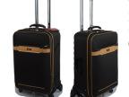 【促销】凯威摩迪纳正品拉杆箱 万向轮行李箱 男女皮革密码箱