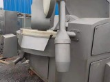 大量回收二手不銹鋼高速斬拌機 肉糜斬碎機
