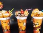 顾客的需要 吃货的选择 牛排杯加盟 特色小吃