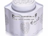 茶叶铁罐定制优选尚之美 12年专业定制经验