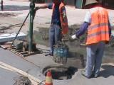 管道疏通大中小机械疏通各种疑难下水道
