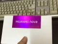 华为NOVA 4G 64G 金色