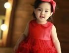 南通儿童摄影哪家好?G+童趣摄影儿童客照 红彤彤