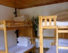 大学生公寓床位出租、12元一16元一天,拎包入住