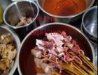 重庆石锅拌饭培训韩式料理黄焖鸡米饭煲仔饭快餐培训