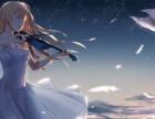 北京西城区小提琴培训哪里找