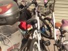 山地自行跑车650元