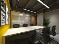 新开业速定!豪华新装修办公室限时低价出租