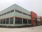 東西湖新城十七路1000至7980平米鋼構廠房出租