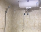 空调房,两居室套房